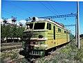 ВЛ10-489, Грузия, Тбилиси, депо Тбилиси-Сортировочная (Trainpix 108118).jpg