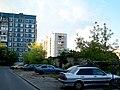 Вид на дом ул.Молодёжная 31(Исм.Альберт) - panoramio.jpg