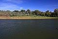 Вид на левый берег Урала - panoramio - Сергей Метик.jpg