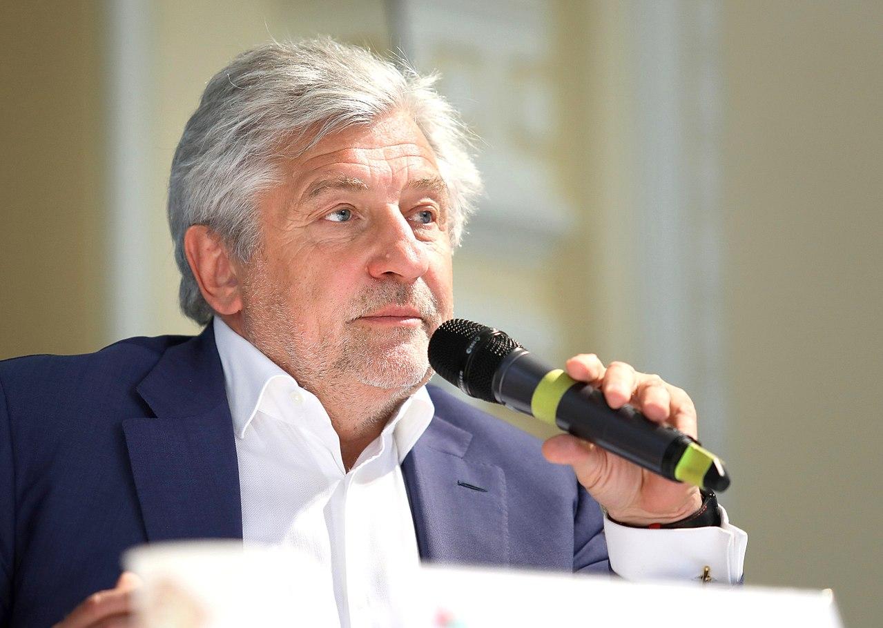Файл:Владимир Григорьев 2018.jpg — Википедия