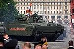 Военный парад на Красной площади 9 мая 2016 г. 497.jpg