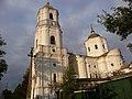 Воронеж, Михайловская церковь (2).JPG