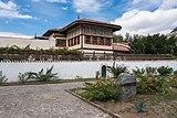 Главный корпус Ханского дворца (вид со стороны Золотого кабинета).jpg