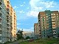 Двор ул.Молодёжная 31 (Исм.Альберт) - panoramio.jpg