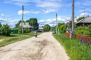 Деревня Озеро - panoramio.jpg