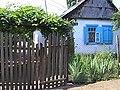 Домик на окраине. Фото Виктора Белоусова. - panoramio.jpg