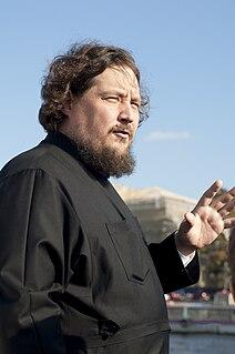 Sergius (Chashin) Russian Orthodox bishop