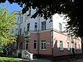 Жилой дом - улица Анатолия, 87, Барнаул, Алтайский край.jpg