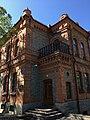 Здание бывшего жилого дома В.Ф. Плюснина год постройки 1898 памятник архитектурыIMG 8642.jpg