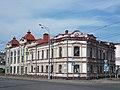 Казань, дом, в котором помещалась типография газеты Рабочий.jpg