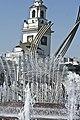 Киевский вокзал. Площадь Европы - panoramio (4).jpg