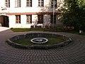 Ларинская гимназия; Фонтан; Санкт-Петербург.jpg