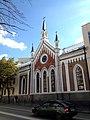 Лютеранская церковь Святой Екатерины (г. Казань) - 1.JPG