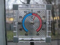 Температура казакша