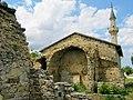 Мечеть Узбека і руїни медресе. Старий Крим.jpg