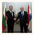Министър Младенов с външния министър на Нидерландия Розентал (5764224567).jpg