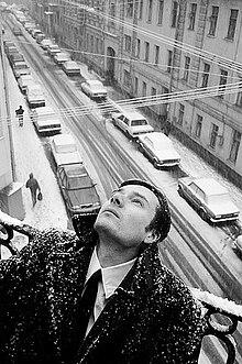 Risultati immagini per Vladimir Dubossarsky