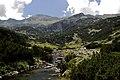 Национален парк Пирин - NP01 - локация Бандеришки езера-река Глазне No3.jpg