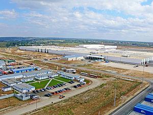 Kaluga Oblast - PCMA RUS