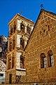 Один из древнейших христианских монастырей в мире - panoramio.jpg