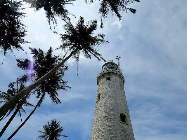 Barberyn Lighthouse
