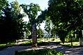 Пам'ятник-бюст М. В. Скліфософському DSC 0912.jpg