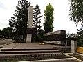 Пам'ятник робітникам металургійного заводу (ДМК), які загинули у роки ІІ Світової війни, Кам'янське.jpg