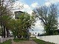 Панорама з водонапірною баштою.JPG
