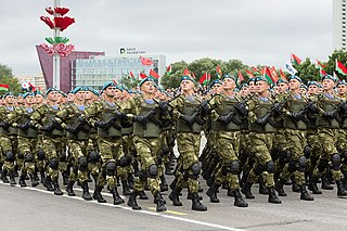 elite units in the armed forces of the former Soviet Union