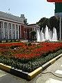 Площадь Дусти, Душанбе 08.jpg