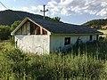 Помошен објект на црквата во Драгов Дол.jpg
