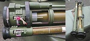 """RPG-30 - RPG-30 """"Hook"""""""