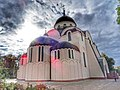 Собор Воскресенский, улица Баррикадная, 4-й Пески переулок.jpg