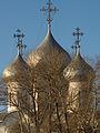 Софийский собор - The Saint Sophia Cathedral in Vologda (16060950629).jpg