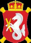 Среден грб на Македонското хералдичко здружение.png
