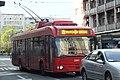Троллейбус на маршруте № 21 в Белграде (18.09.2017).jpg