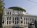 Украина, Одесса - Арабский культурный центр 02.jpg