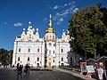 Успенський собор, Київ,Лаврська вулиця 9. 435.jpg