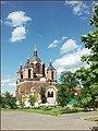 Храм Знамения Пресвятой Богородицы в Ховрине - panoramio.jpg