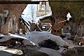 Церковь Казанской иконы Божией Матери в селе Караул. Часть интерьера.jpg