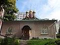 Церковь Николая Чудотворца на Берсеневке в Верх. Садовниках Москва.JPG