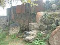 Դամբարան Արշակունյաց թագավորների 27.JPG
