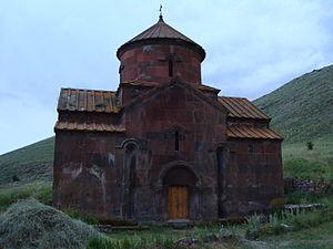 Sarnaghbyur