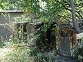 Վանական Համալիր Կեչառիս, գերեզմանոց (4).JPG