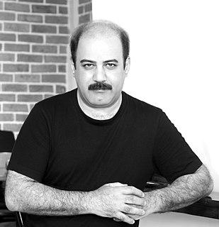 Peyman Soltani Persian musician