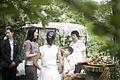 นางพิมพ์เพ็ญ เวชชาชีวะ ภริยา นายกรัฐมนตรี ณ Singapore Botanic Gardens - Jacob B - Flickr - Abhisit Vejjajiva (23).jpg