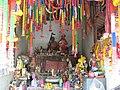 ศาลฤๅษีชีวกโกมารภัจจ์ A Shrine of Jivaka Kumar Bhaccha on Hindad Hotspring - panoramio.jpg