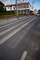 ひめゆりの塔前の広~い横断歩道 - panoramio.jpg