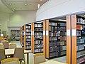 まちの駅 長岡大学 図書館.JPG