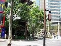 アカサカサカスそばの木造家屋 - panoramio.jpg
